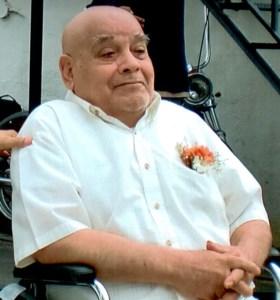 Federico P.  Solis