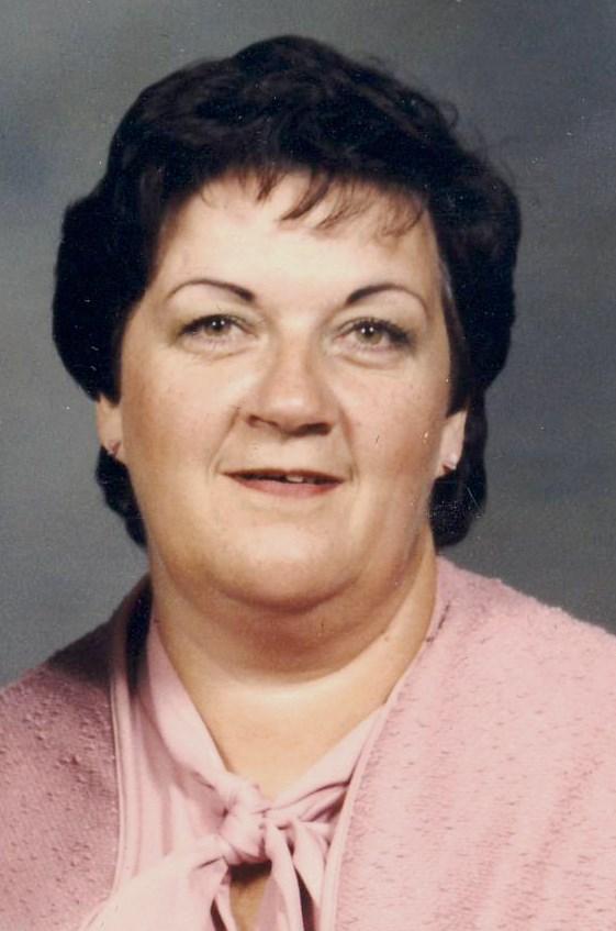 Norma Lee Tennant Middleton Obituary Ravenna Oh