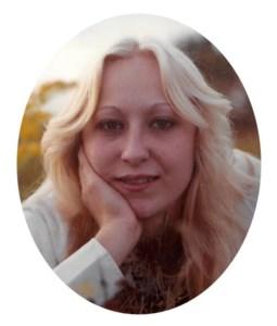 Katherine Mary  Kirsch