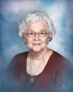 Betty McCallum  McElmurray