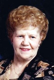 Velma C.  Julius