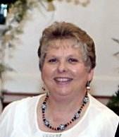 Patricia Gale  Jones