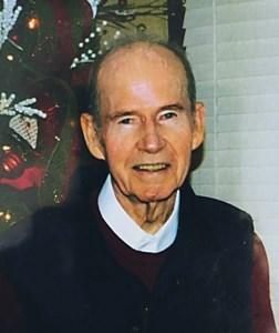 Burley W  Johnson