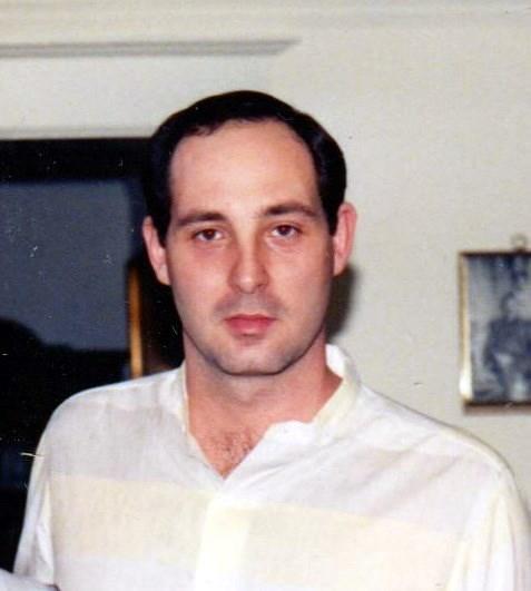 Ronnie Dale  Wilson