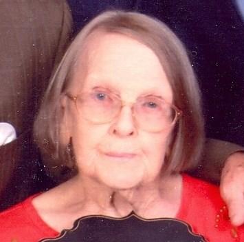 Geraldine A.  Hankins