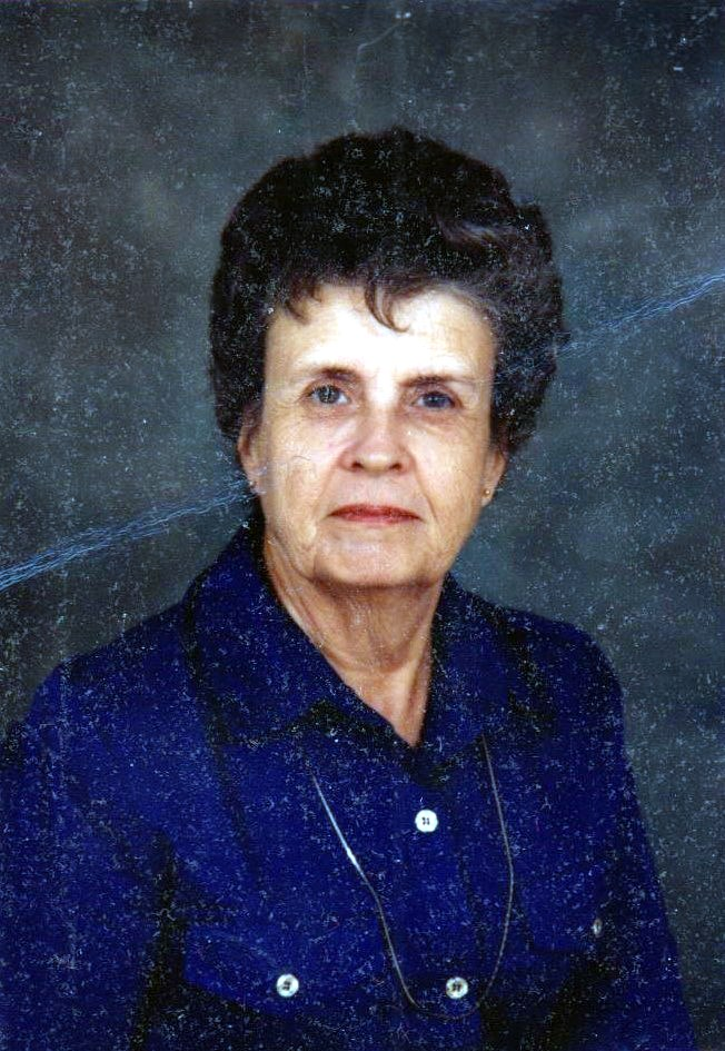 Lois Marie  Moore
