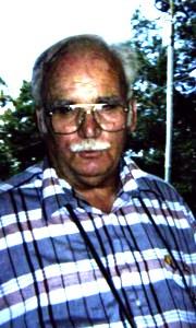 Leonard Eugene  Brand