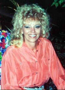 Judith Lynn  Edwards