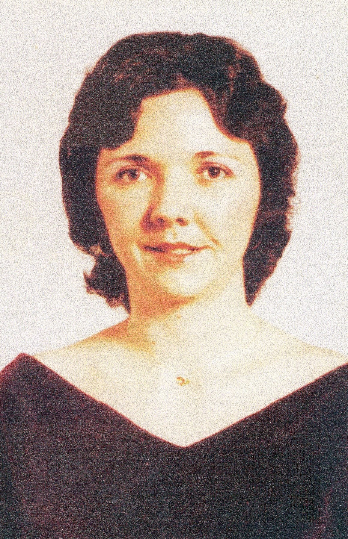Theresa Staton  Greer
