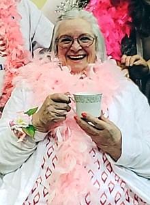 Saundra Sue  Holman