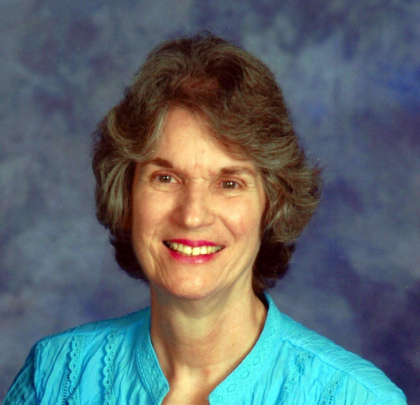 Mary Bonnie  Thompson