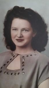 Blanche Ilene  Hauptman