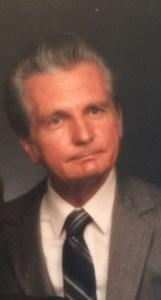 Dewey Charles  Riopel