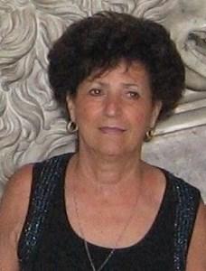 Patricia  Fabiano