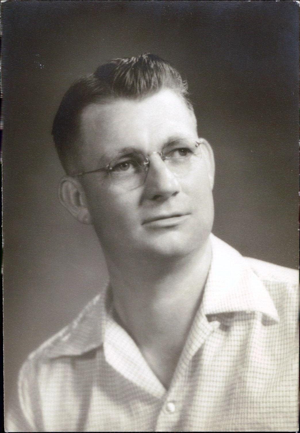 Bruce W  Watson