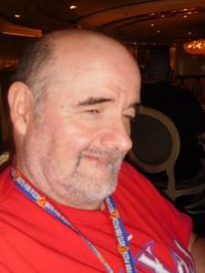 Michael Scott  Sanger