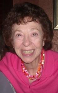 Virginia L.  Requarth