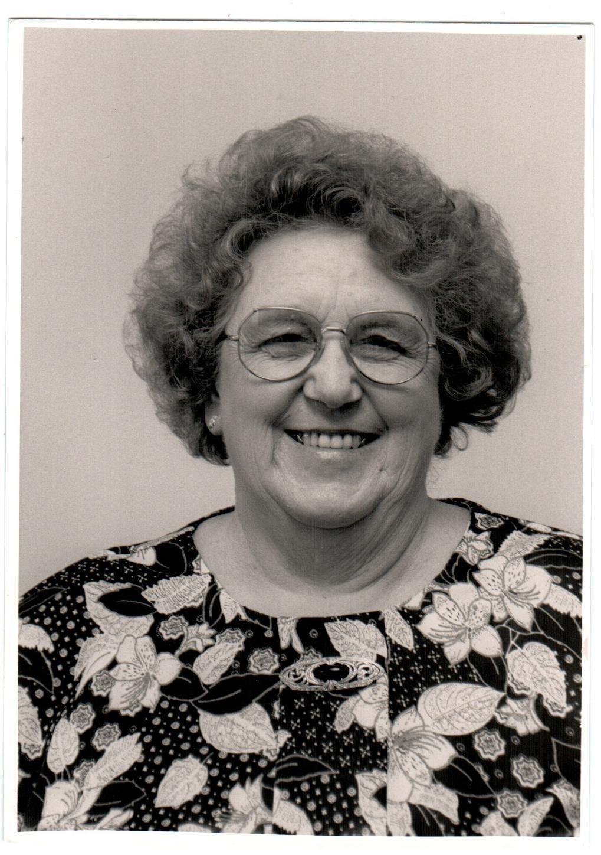 Charlotte Irene  Wheeler