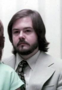 John Michael  Criswell