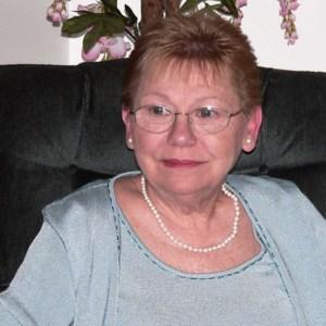 Janice Carol  Petty