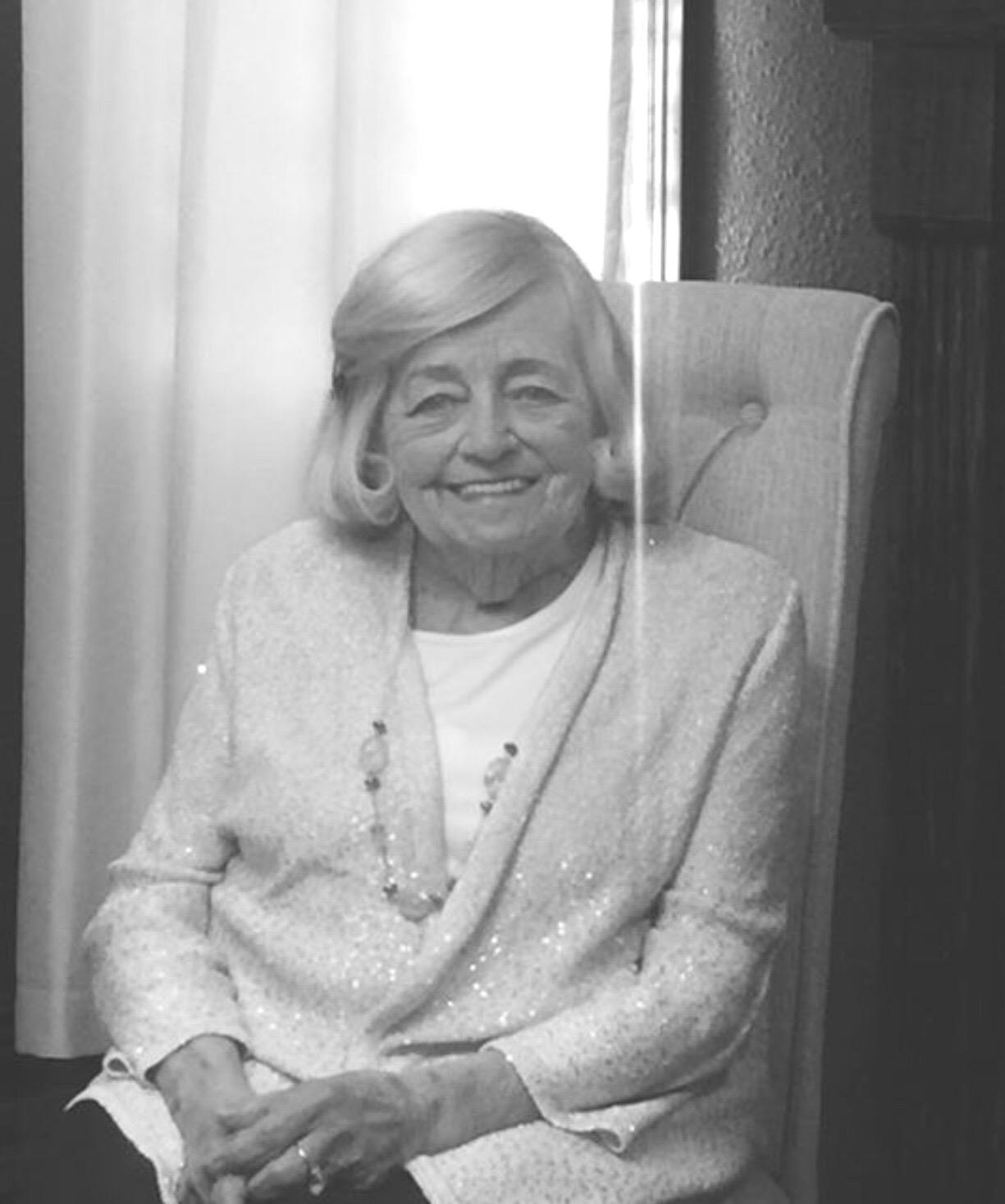 Patricia Norlene  Stringer