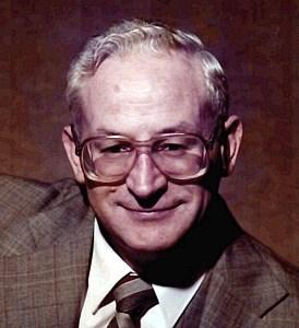 Robert W  Johnson