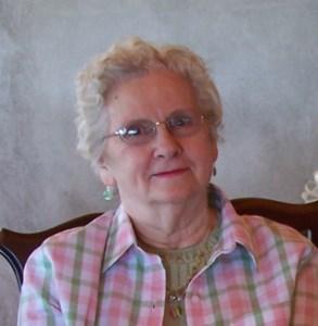 Maxine  Phelps