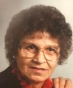 Doris Saucier