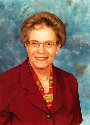 Julia Rogers