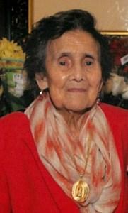 Maria Carmen  Santos