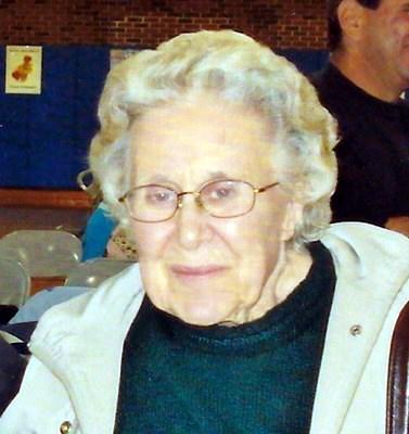 Ellen Kraics