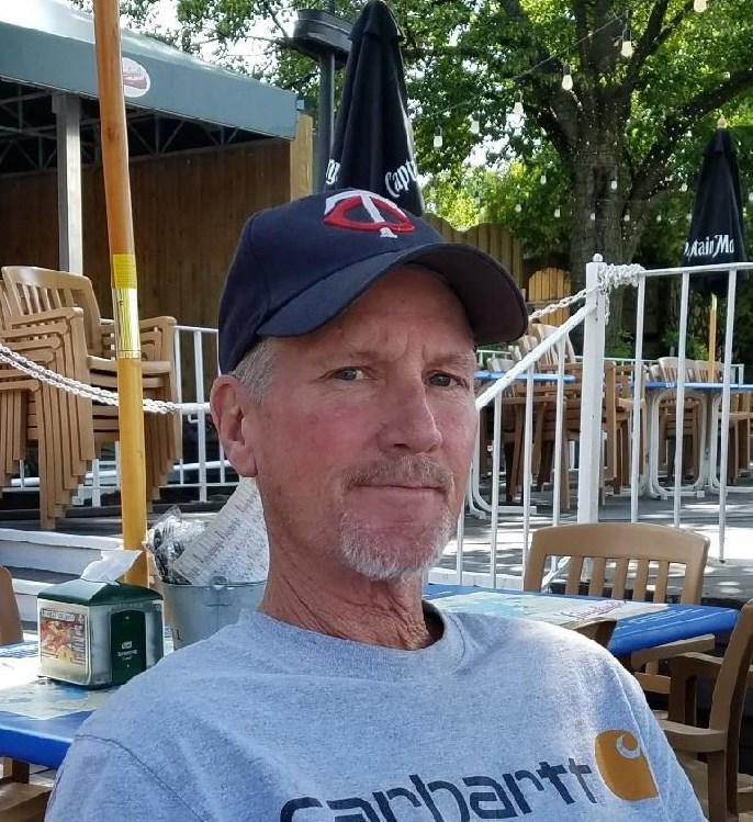 Todd Voshell Obituary