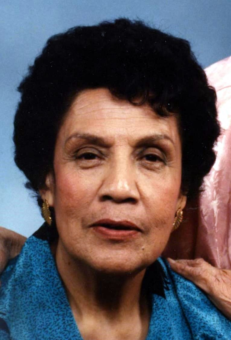 Bertha  Rodriguez