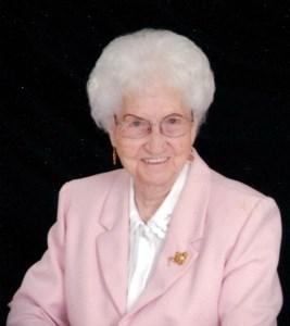 Elva Eilene  Harrison