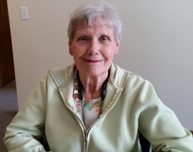 Phyllis Joanne  Goorhouse