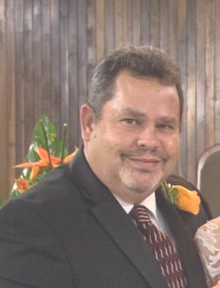 Luis Fernando  Frechel Figueroa