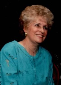 Helen Ruth  Munther