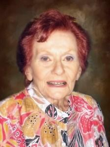 Rebecca  Rudden