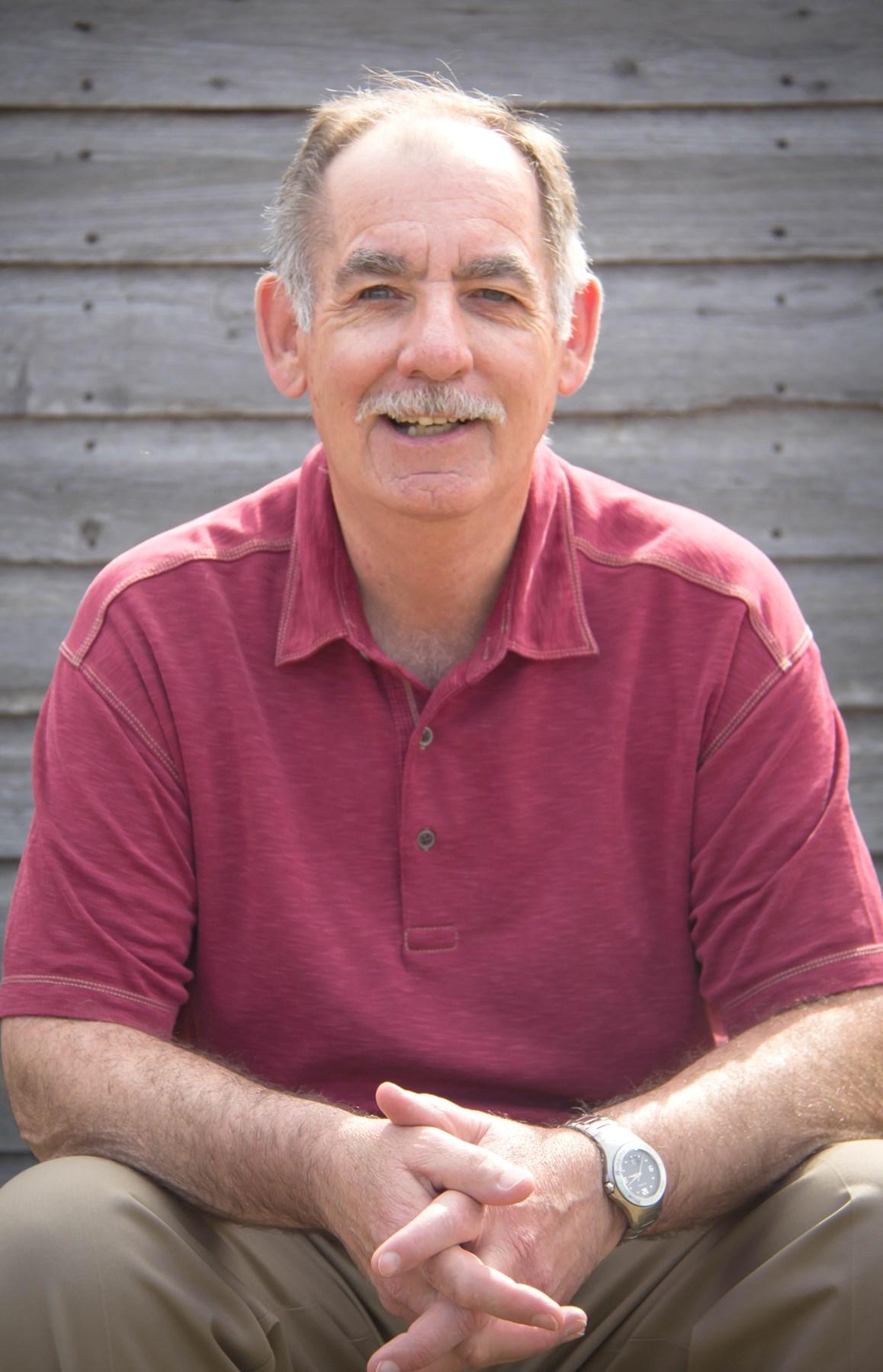 Joseph Daniel  Cronin