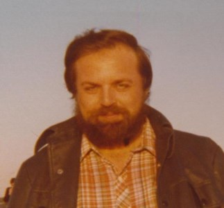 Michael John  Tomalin