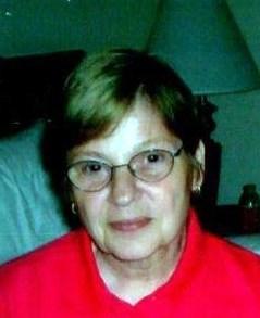 Donna Mae  Rettinger