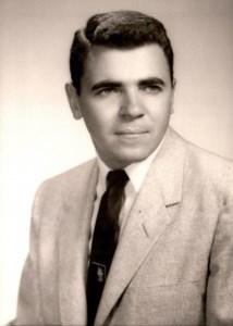 John Martin  Antell