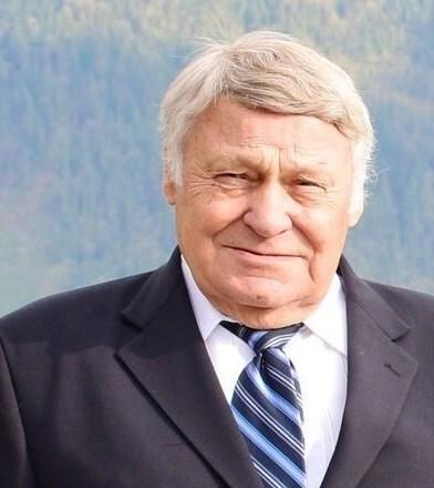 George  Oleksuik