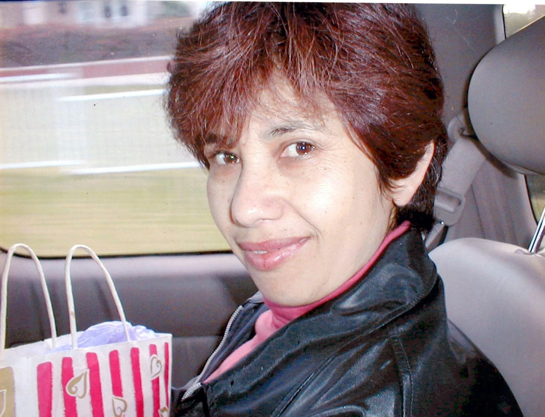 Lucila  Roa