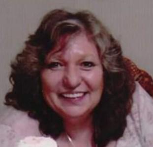 Brenda Kay  Brady
