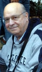 Paul  Easterling