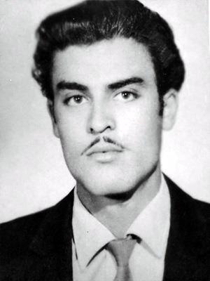 Ruben Vargas Salas