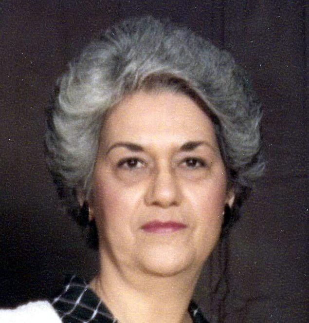 Marilyn D.  Haynes