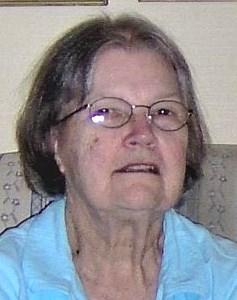 Shirley M.  Aeschliman