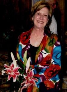 Florence Elizabeth  Ardoin